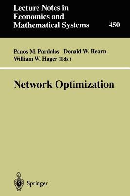 Network Optimization - Pardalos, Panos M (Editor)