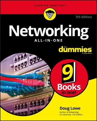 Networking All-In-One for Dummies - Lowe, Doug