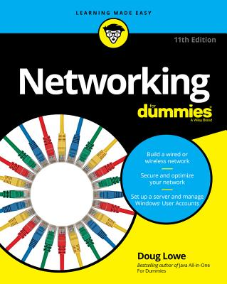 Networking for Dummies - Lowe, Doug