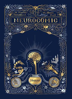 Neurocomic - Farinella, Matteo, and Ros, Hana