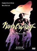 Never Cry Wolf - Carroll Ballard