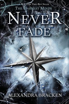 Never Fade - Bracken, Alexandra