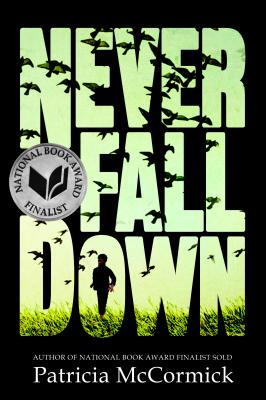 Never Fall Down - McCormick, Patricia
