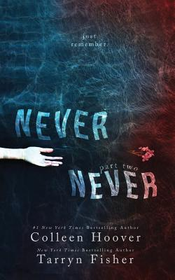 Never Never: Part Two - Hoover, Colleen, and Fisher, Tarryn