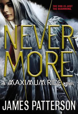 Nevermore - Patterson, James