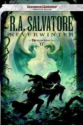 Neverwinter - Salvatore, R.A.