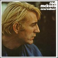 New Ballads - Rod McKuen