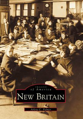 New Britain - Palmer, Arlene C