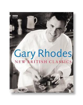 New British Classics - Rhodes, Gary