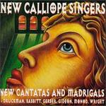 New Cantatas and Madrigals