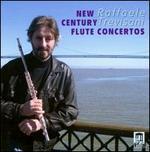 New Century Flute Concertos