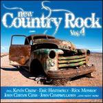 New Country Rock, Vol. 4