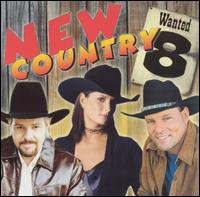 New Country, Vol. 8 - Various Artists