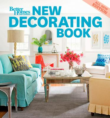 New Decorating Book - Better Homes & Gardens
