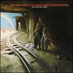 New Don Ellis Band Goes Underground