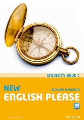 New English Please Pack 1 - Harrison, Richard