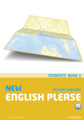 New English Please Pack 2 - Harrison, Richard