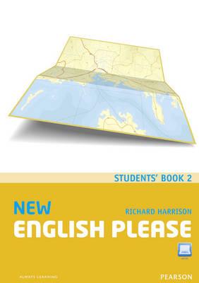 New English Please Pack 2 - Harrison, Richard