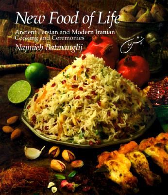 9780934211345 new food of life ancient persian modern