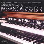New Generation: Paesanos on the New B3