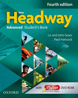 New Headway: Advanced C1: Student's Book and iTutor Pack: The world's most trusted English course -