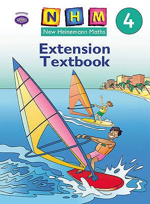 New Heinemann Maths Yr4, Extension Textbook - Scottish Primary Maths Group SPMG