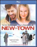 New in Town [Blu-ray] - Jonas Elmer