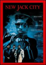 New Jack City - Mario Van Peebles