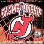 New Jersey Devils: Stanley Cup