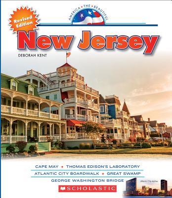 New Jersey - Kent, Deborah Ann