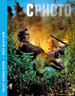 New Latin Look: C Photo Volume 4 - Ochoa Foster, Elena (Editor), and Parr, Martin (Editor), and Muniz, Vik (Text by)