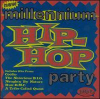 New Millennium Hip-Hop Party - Various Artists