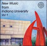New Music from the Indiana University, Vol.1