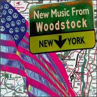 New Music from Woodstock, NY - Various Artists