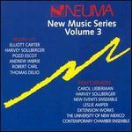 New Music Series Vol. 3