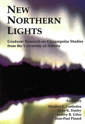 New Northern Lights - Castleden, Heather E (Editor)