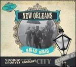 New Orleans: Gris Gris
