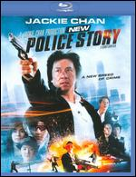 New Police Story [Blu-ray] - Benny Chan