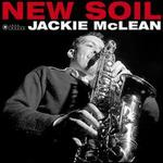 New Soil  [Jazz Images]
