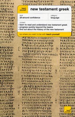 New Testament Greek - Betts, Gavin