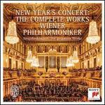New Year's Concert: The Complete Works (Neujahrskonzert: Die Gesamten Werke)