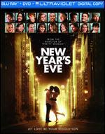New Year's Eve [Includes Digital Copy] [UltraViolet] [Blu-ray/DVD]
