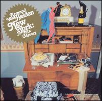New York: A Mix Odyssey - Armand Van Helden