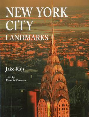 New York City Landmarks - Morrone, Francis