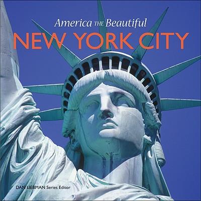 New York City - Liebman, Dan