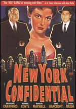 New York Confidential - Russell Rouse