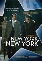 New York, New York - Martin Scorsese