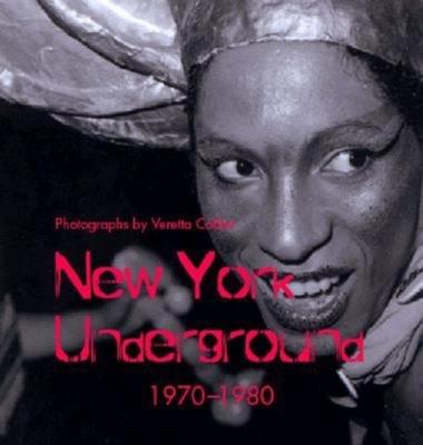 New York Underground - Cobler, Veretta