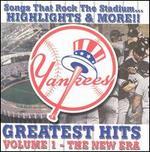 New York Yankees: The New Era, Vol. 1