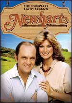 Newhart: Season 06